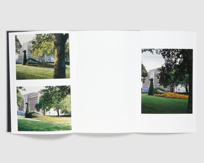 Plants and Soil — Simon Hempel