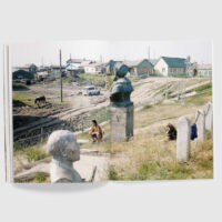 Sibir — Debby Huysmans