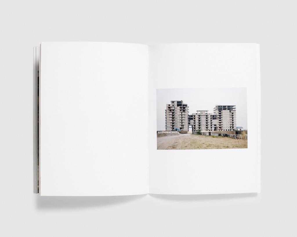 Debby Huysmans — Sibir