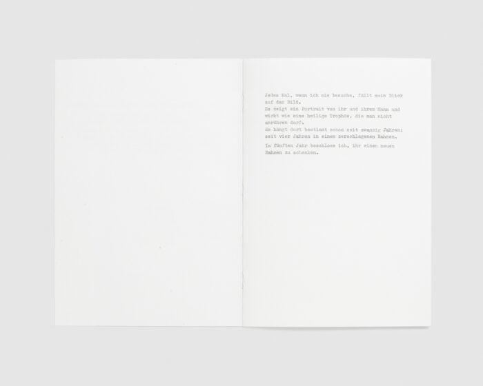 objets, paroles — Jezabel Baudo
