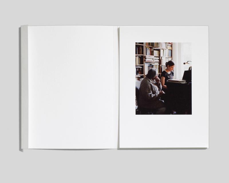 Fotografien 2006-2010 - Conrad Müller