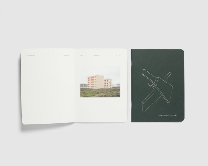 Dead Cities — Guillaume Greff