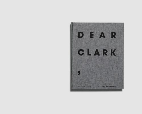 Dear Clark, — Sara-Lena Maierhofer