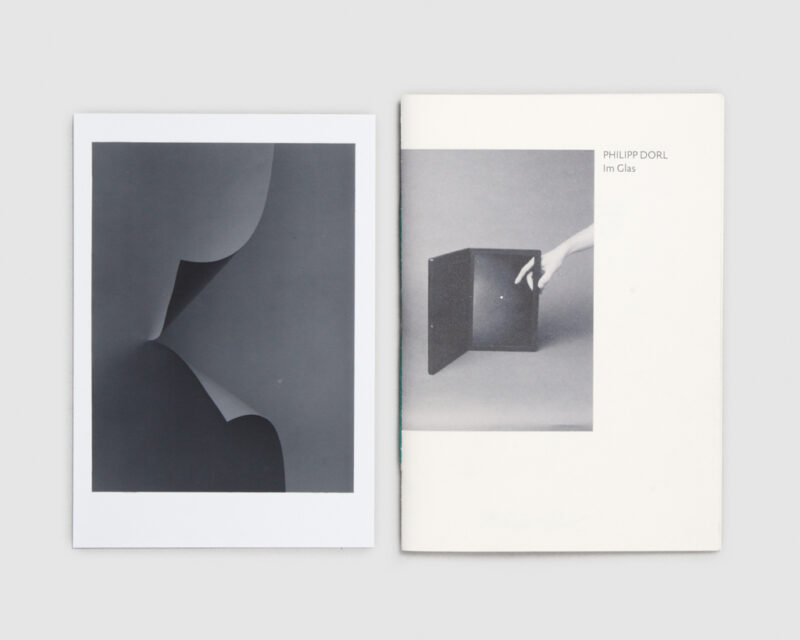 Im Glas - Edition — Philipp Dorl