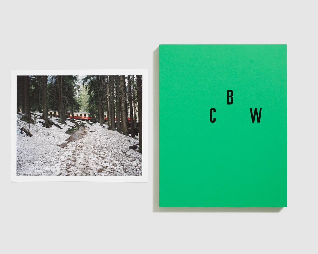 Beyond Cold War - Collectors Edition — Robert Schlotter