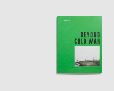 Beyond Cold War — Robert Schlotter
