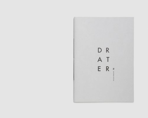 Drater — Willem Vermoere