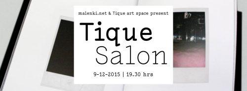 Tique Salon #1