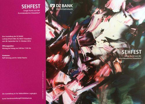 Sehfest 2016 - DZ Bank Duesseldorf
