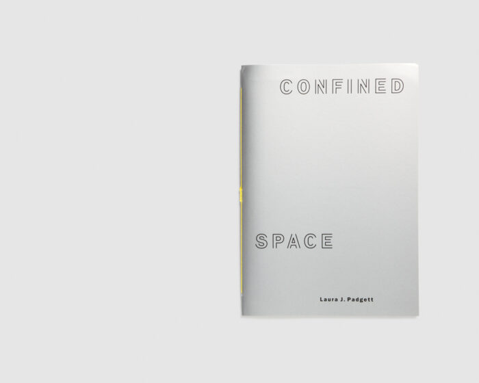 Confined Space — Laura J. Padgett