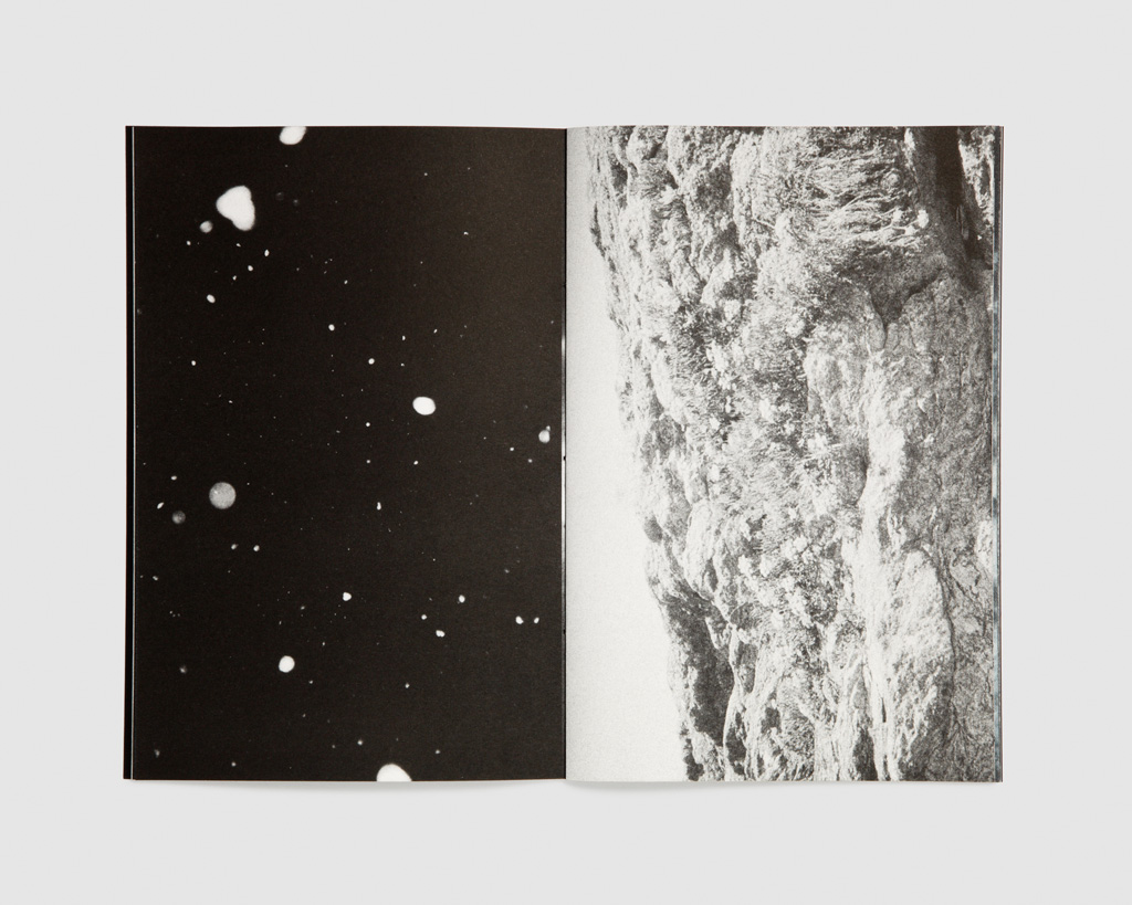 Mountains, Waves and Skies — Julie van der Vaart
