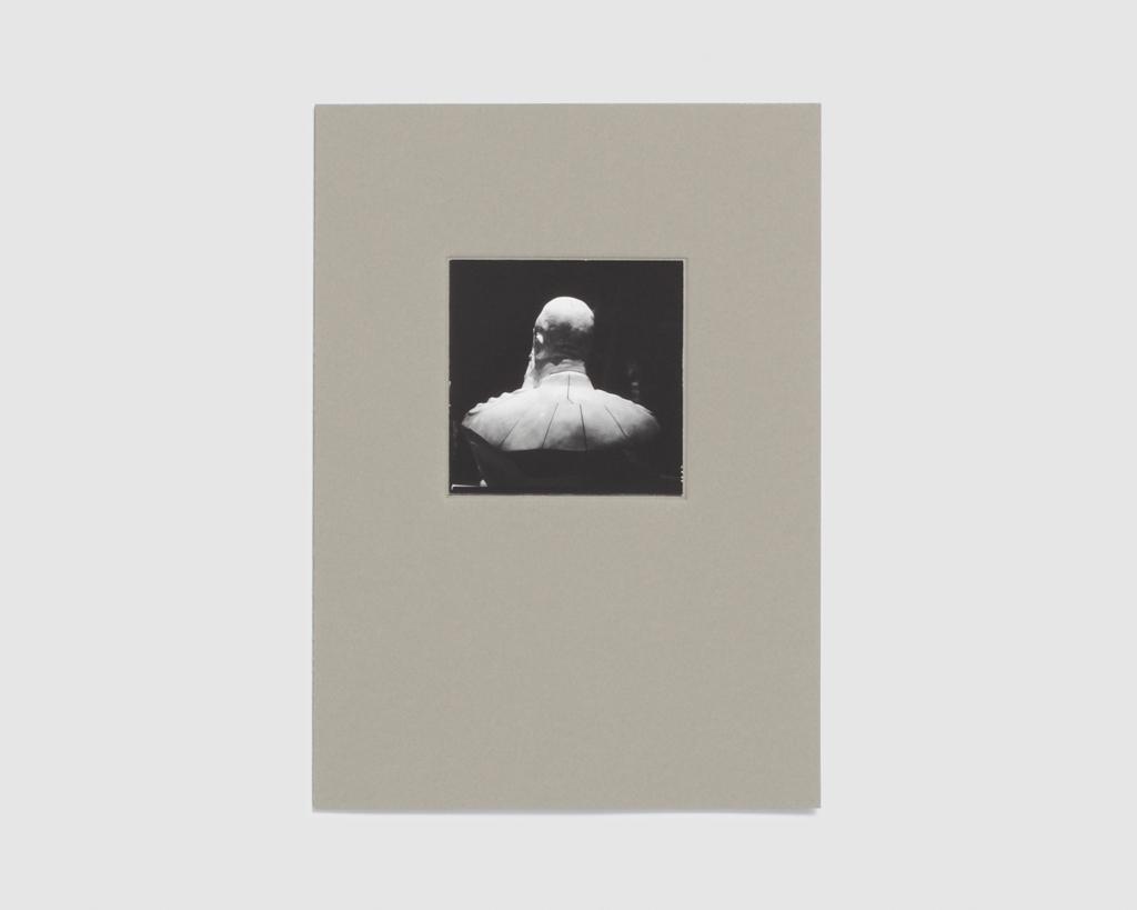 Leopold's Legacy - Edition - Ivory Bust, Tervuren — Oliver Leu