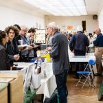 Antwerp Academy Art Book Fair — Royal Academy of Fine Arts Antwerp, 2017