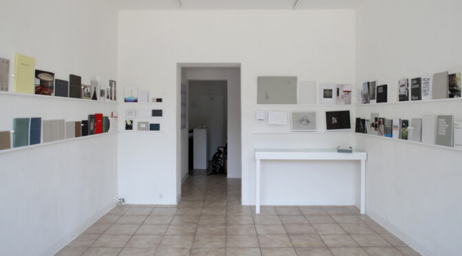 kijk:papers 2011, Warte für Kunst, Kassel
