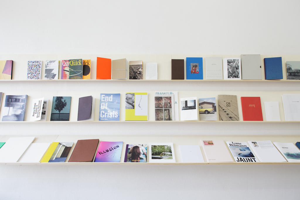 kijk papers 2015 — installation view