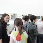 kijk:papers Eröffnung, Warte für Kunst, Kassel 2011