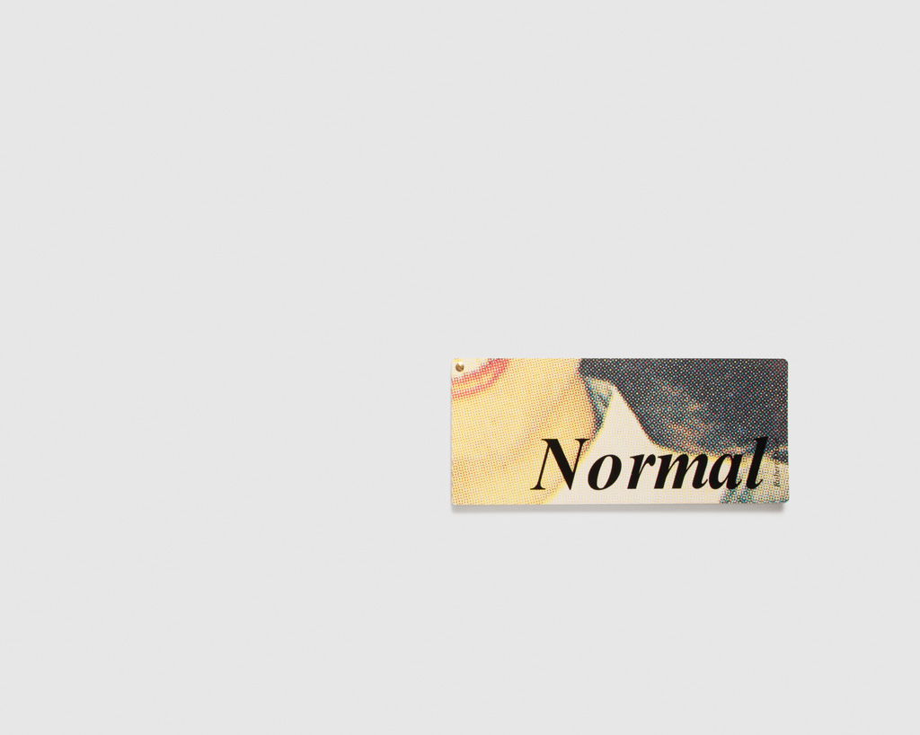 Normal - Robert Olson — Katrin Kamrau