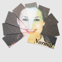 Katrin Kamrau — Normal - Robert Olson
