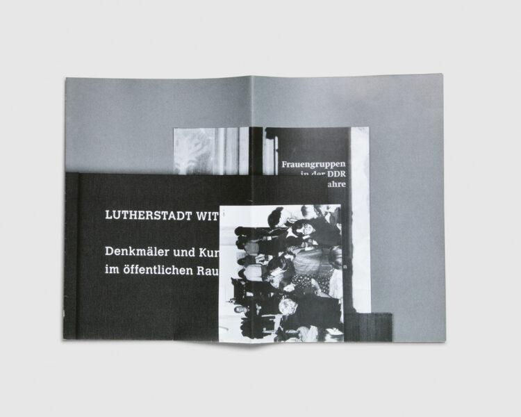 The forgotten mobilization — Luise Schröder