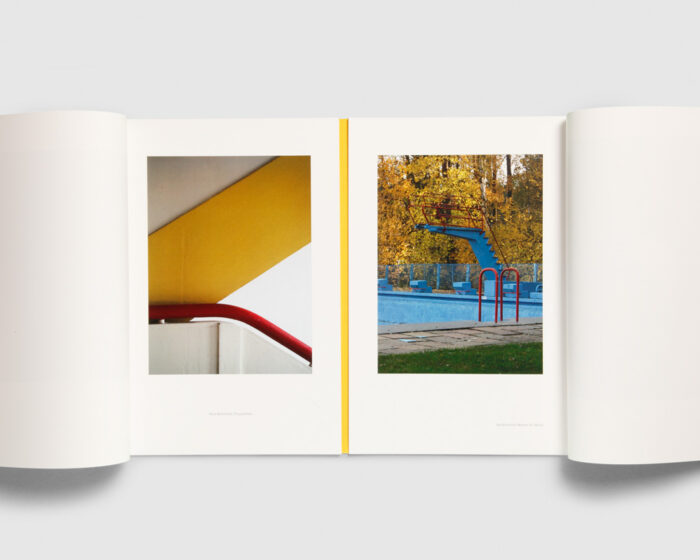 Landscape in Modern Architecture — Tamami Iinuma