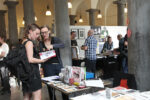 Antwerp Academy Art Book Fair — Royal Academy of Fine Arts Antwerp, 2018
