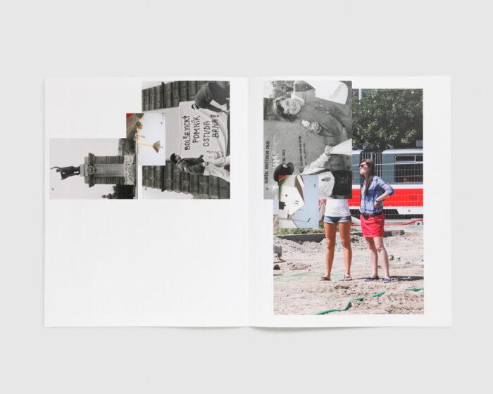 Die Historische Front — Luise Schroeder
