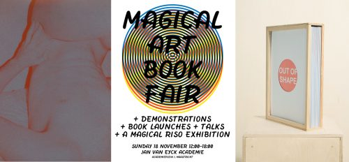 Magical Art Book Fair