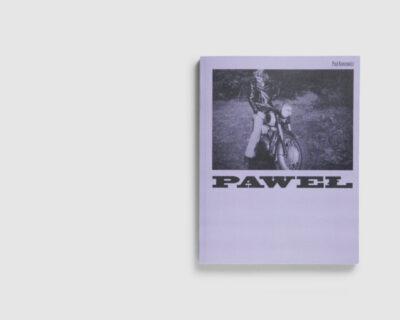 Paul / Paweł — Paul Koncewicz