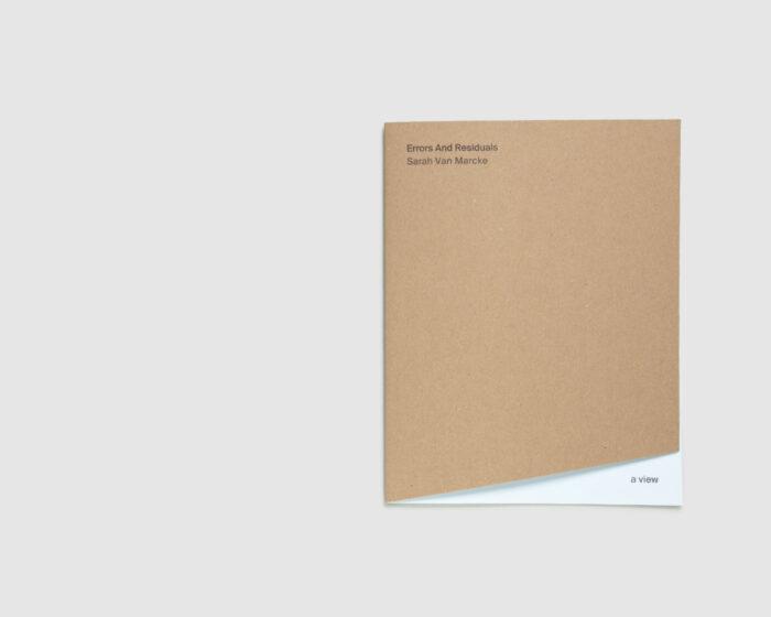 Errors and Residuals - a view — Sarah van Marcke