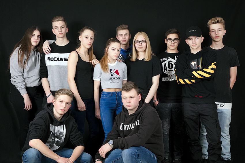 Kathi Seemann,Youth, 2019