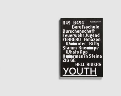 Youth — Kathi Seemann