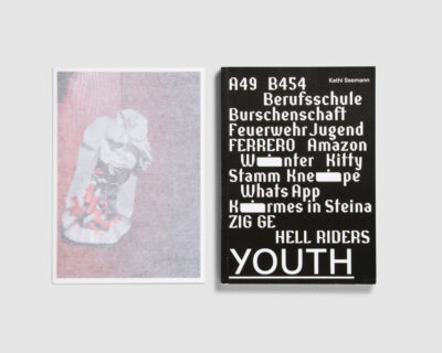 Youth Collectors Edition — Kathi Seemann