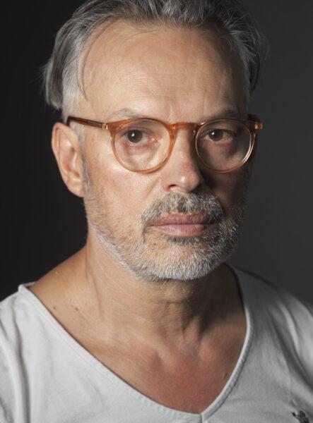 Willem Vermoere Portrait