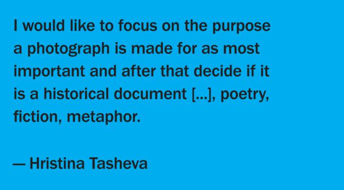 malenki.net interview with Hristina Tasheva