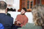 Tique Salon #03 Conversation with Ronan Le Creurer and La Houle