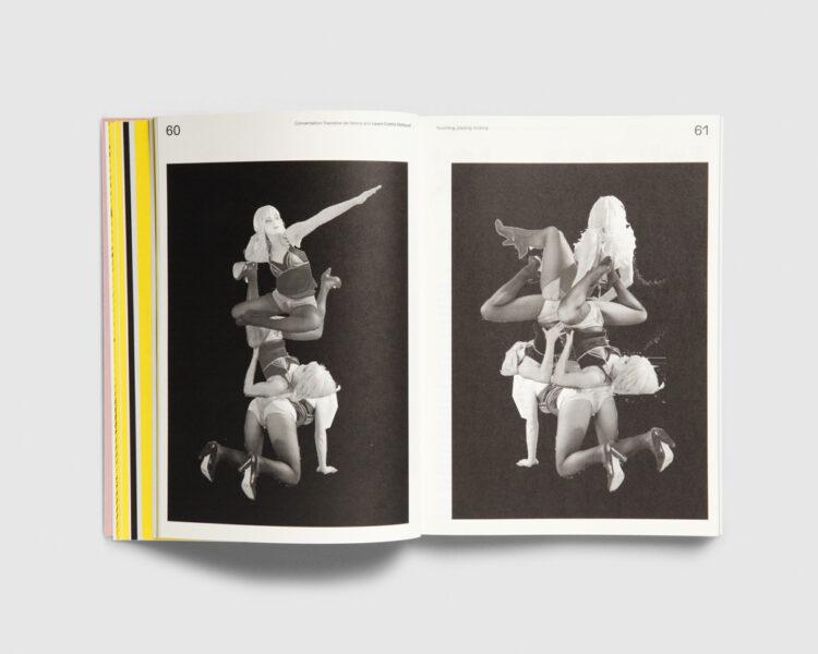 L'Entre-Corps — Laure Cottin Stefanelli