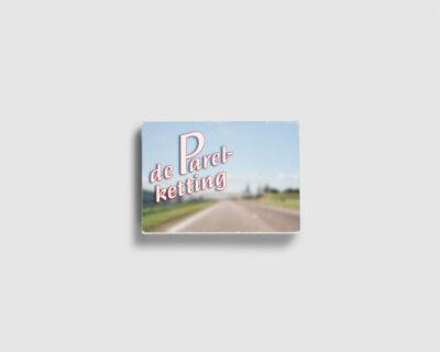 De Parel-ketting — Liesbet Bussche