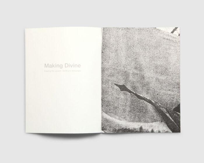 Making Divine — Oliver Leu